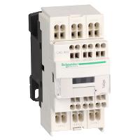 Реле управления TeSys D CAD323FD Schneider Electric
