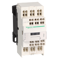 Реле управления TeSys D CAD323P7 Schneider Electric