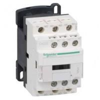 Вспом. контактор/реле промежуточ. контактор(реле) TeSys CAD326FLS207 для цепей управ. Schneider Electric