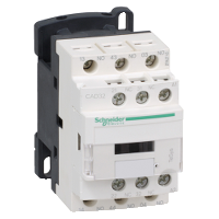 Реле управления TeSys D CAD326GD Schneider Electric