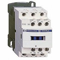 Вспом. контактор TeSys CAD32M7TQ Schneider Electric