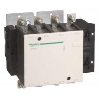 Магнитный контактор с фиксатором TeSys F CR1F1504M7 Schneider Electric
