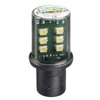 DL1BDB1 Светодиодн. лампа Защищенная светодиодная лампочка Schneider Electric
