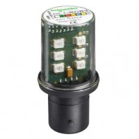 DL1BDB3 Светодиодн. лампа Защищенная светодиодная лампочка Schneider Electric