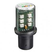 DL1BDB4 Светодиодн. лампа Защищенная светодиодная лампочка Schneider Electric