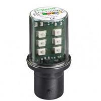 DL1BDB5 Светодиодн. лампа Защищенная светодиодная лампочка Schneider Electric