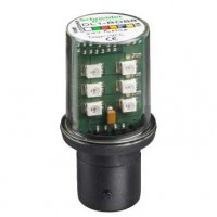 DL1BDB6 Светодиодн. лампа Защищенная светодиодная лампочка Schneider Electric