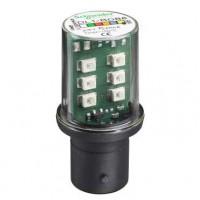 DL1BDB8 Светодиодн. лампа Защищенная светодиодная лампочка Schneider Electric