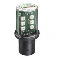 DL1BDG1 Светодиодн. лампа Защищенная светодиодная лампочка Schneider Electric