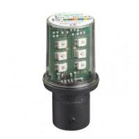 DL1BDG4 Светодиодн. лампа Защищенная светодиодная лампочка Schneider Electric