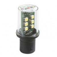 DL1BDM1 Светодиодн. лампа Защищенная светодиодная лампочка Schneider Electric