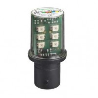 DL1BDM5 Светодиодн. лампа Защищенная светодиодная лампочка Schneider Electric