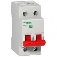 EZ9S16280 Выключатель Easy 9 Easy9 Выключатель Schneider Electric