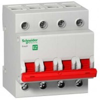 EZ9S16480 Выключатель Easy 9 Easy9 Выключатель Schneider Electric
