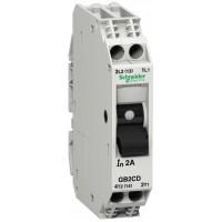 Автоматический выключатель TeSys GB2CD05 Schneider Electric