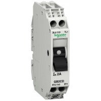 Автоматический выключатель TeSys GB2CD09 Schneider Electric