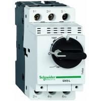 Автоматический выключатель TeSys GV2 GV2L06 Schneider Electric
