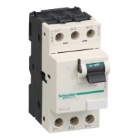 Автоматический выключатель TeSys GV2 GV2LE05 Schneider Electric