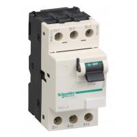 Автоматический выключатель TeSys GV2 GV2LE06 Schneider Electric