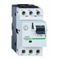 Автоматический выключатель TeSys GV2 GV2RT05 Schneider Electric