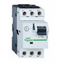 Автоматический выключатель TeSys GV2 GV2RT06 Schneider Electric