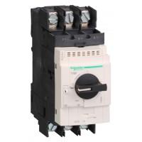 Автоматический выключатель TeSys GV3 GV3L256 Schneider Electric
