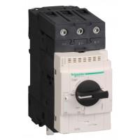 Автоматический выключатель TeSys GV3 GV3L401 Schneider Electric