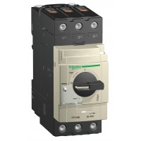 Автоматический выключатель TeSys GV3 GV3L40 Schneider Electric