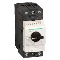 Автоматический выключатель TeSys GV3 GV3L50 Schneider Electric