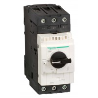 Автоматический выключатель TeSys GV3 GV3L65 Schneider Electric