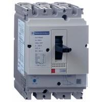 Автоматический выключатель TeSys GV7RS150 Schneider Electric