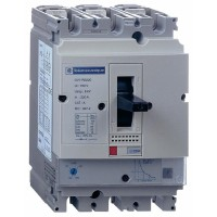 Автоматический выключатель TeSys GV7RS50 Schneider Electric