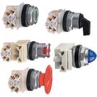 9001K2L35CH13 функциональные устройства управления/сигнализации Harmony 9001 K/SK, диаметр 30мм Модульные кнопки и лампочки диаметром 30 мм Schneider Electric