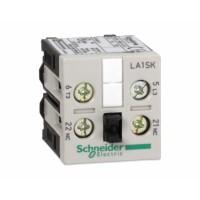 Блоки вспом. Контактов Реле управления  TeSys SK LA1SK02 Schneider Electric