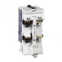 Блоки вспом. контактов Вакуумный контактор 3P LA1VN02 Schneider Electric