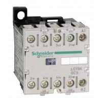 Миниконтактор TeSys SK LC1SKGC310B7 Schneider Electric