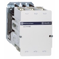 Вакуумный контактор TeSys V LC1V160FE7 Schneider Electric