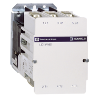 Вакуумный контактор TeSys V LC1V160P7 Schneider Electric
