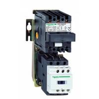 Пускатель прямого пуска TeSys LC4D25AM7 Schneider Electric