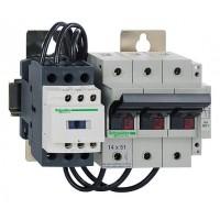 Пускатель прямого пуска TeSys LC4D32AM7 Schneider Electric