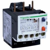 Электронное реле защиты от сверхтока LR97D38F7 Schneider Electric
