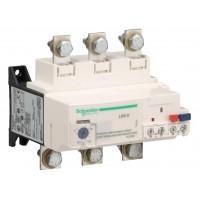 Электронное тепловое реле защиты от перегрузки TeSys LRD LR9D5567 Schneider Electric