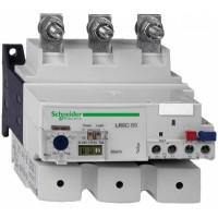Электронное тепловое реле защиты от перегрузки TeSys LRD LR9D69 Schneider Electric