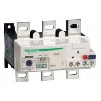 Электронное тепловое реле защиты от перегрузки TeSys LRF LR9F67 Schneider Electric