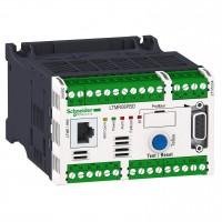 Контроллер электродвигателя TeSys T LTMR08PBD Schneider Electric