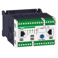 Контроллер электродвигателя TeSys T LTMR08PFM Schneider Electric