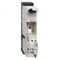 Реверсивный силовой блок TeSys U LU2BA0BL Schneider Electric