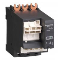 Реверсивный блок TeSys U LU2MB0B Schneider Electric