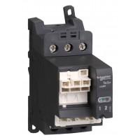 Реверсивный блок TeSys U LU6MB0BL Schneider Electric