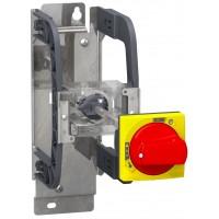 Комплект поворотной рукоятки TeSys U LU9APN24 Schneider Electric